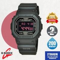Casio G-Shock Jam Tangan Digital Pria DW-5600MS-1DR