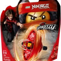 LEGO 70633 - Ninjago - Kai - Spinjitzu Master