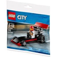 LEGO 30358 - Polybag - Dragster