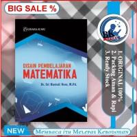 Disain Pembelajaran Matematika