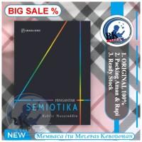 Buku Pengantar Semiotika