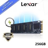 SSD Lexar 256GB NM500 M.2 Nvme
