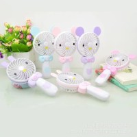 kipas led gagang hello kitty / hellokitty 1183