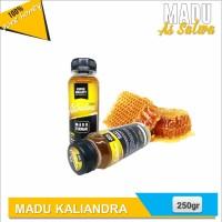Madu Kaliandra Madu Asli Dari Nektar Bunga Kaliandra 250ml Garansi
