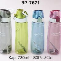 Botol Minum Bp-7671