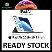 "Apple iPad 7-Air 3 2019 10.5"" 64GB WiFi Cellular Gold/Gray Grey/Silver"