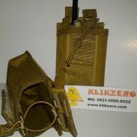holster HT tas sarung handy talkie security Motorola baofeng icom