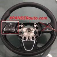 Steering wheel Xpander ultime sport black piano swtich audio kabel