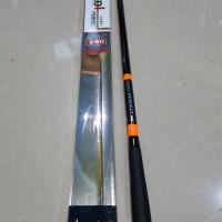 Tegek pancing kyoto perfect 390 cm