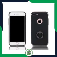 Remax Lock Series Case with iRing for iPhone 7/8