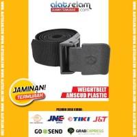 Weight belt dengan Kepala Plastik 998663