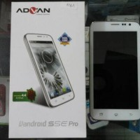 Advan S5 Second