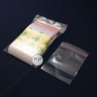 Plastik Klip Ukuran 7x10cm (100pcs)