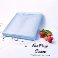 Harga cara pembuatan ice pack tempat jual blue ice blue ice | antitipu.com