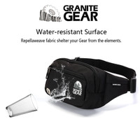 tas selempang fashion bag impor sling slempang pria granite gear G5002