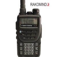 Firstcom FC-27 Dual Band Waterproof