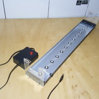 Jual led aquascape 12 watt DAN led system - Silver - Kab ...