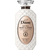 MOIST DIANE Shampoo Extra Moist & Shine 450ml (Original Made in Japan)
