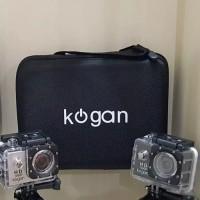 Kogan Sport Action 4K Ultra HD Go Pro/Kogan Wifi