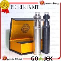 Vape MOD DotMod Petri RTA Mechanical Kit TANK - MOD DOTMOD KIT