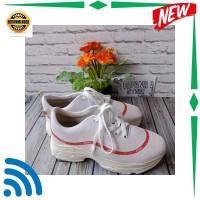 NEW Sepatu Wanita Casual Sport SDS265 Putih