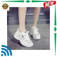 NEW Sepatu Wanita Casual Diandra SDS267 Putih