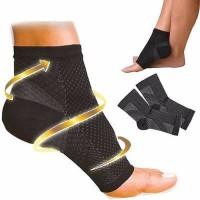 Foot Angel Kaos Kaki Anti Lelah Anti Fatigue Socks