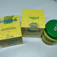 promo Cream temulawak HOLO EMAS ORIGINAL - Cream TEMULAWAK