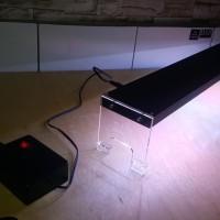 Jual LED aquascape 24watt DAN led system - Hitam - Kab ...