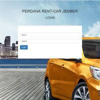 Software Aplikasi Manajemen Rental Mobil Berbasis Web
