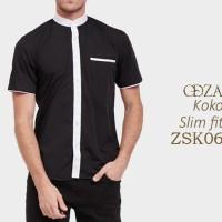 Harga kemeja pria kemeja koko pria fashion muslim baju koko bkk p | antitipu.com