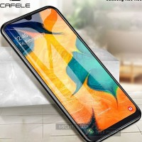 Tempered Glass Samsung A20 A30 2019 9D Curved Anti Gores Kaca Cafele