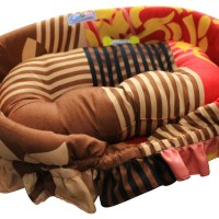 Pet bed Lettino (CubnKit)