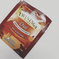 twinings tea of london Chai teh