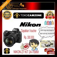 Harga nikon z7 mirrorless digital camera body only with ftz mount   Pembandingharga.com