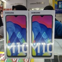 Samsung Galaxy M10 2019 new SEIN