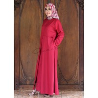 Busana muslim Baju muslim azana dress