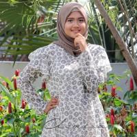 Busana muslim Baju muslim gyana tunik
