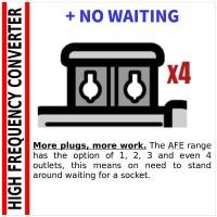 HOT SALE AFE3500 ENAR Tumbular Converter