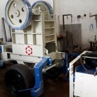 HOT SALE mesin pemecah batu