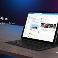 Chuwi Hi9 Plus Android 8.0 MTK6797X 4GB 64GB 10.8 Inch - Black