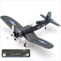 Model kit pesawat skala 1/48 F4U Corsair