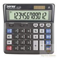Calculator/Kalkulator JOYKO CC-30/12 digit/check correct