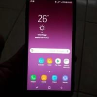 Samsung A7 2018 Second