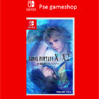 Switch Final Fantasy X/X2