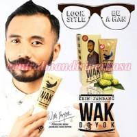 Cream Asli Wak Doyok pemanjang berewok Cream Penumbuh Jambang Kumis