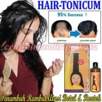 serum hair tonicum asli obat penumbuh rambut alami vitamin rambut