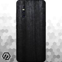 [EXACOAT] Vivo V15 Pro 3M Skin / Garskin - Dragon Black