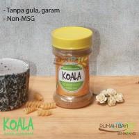Kaldu Bubuk Salmon Koala Homemade 70gr