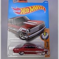 Hotwheels Murah 63 Chevy II